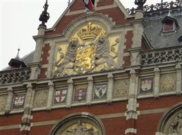Revelion Amsterdam · Revelion Amsterdam