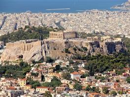 Revelion Atena - plecare 30.12 · Revelion Atena - plecare 30.12
