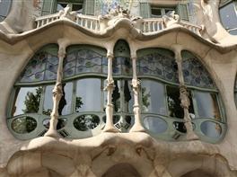 Revelion Barcelona - Orasul lui Gaudi · Revelion Barcelona - Orasul lui Gaudi