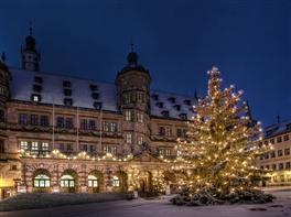 Revelion Bavaria · Revelion Bavaria