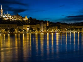 Revelion Budapesta - Viena · Revelion Budapesta - Viena