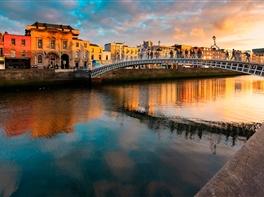 Revelion Dublin · Revelion Dublin