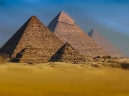 Revelion Egipt - Cairo & minisejur Hurgada · Revelion Egipt - Cairo & minisejur Hurgada