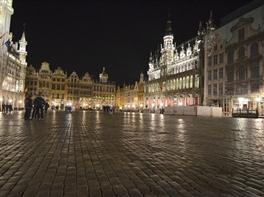 Revelion in Benelux · Revelion in Benelux