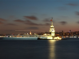 Revelion in Capitala Bizantului · Revelion in Capitala Bizantului