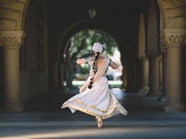 Revelion in India · Revelion in India
