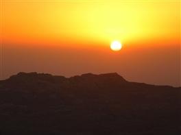 Revelion in Iordania · Revelion in Iordania