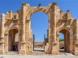 Revelion in Iordania - plecare 28.12 · Revelion in Iordania - plecare 28.12