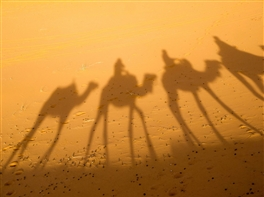 Revelion in Maroc · Revelion in Maroc