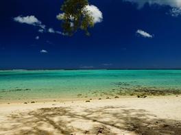 Revelion in Mauritius · Revelion in Mauritius