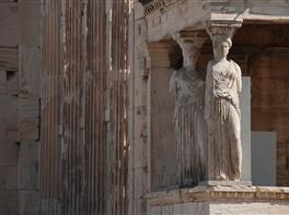 Revelion la Atena cu avionul · Revelion la Atena cu avionul