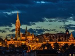 Revelion la Budapesta individual · Revelion la Budapesta individual