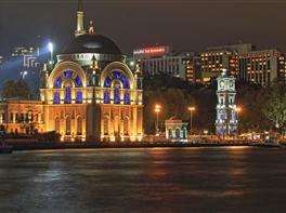 Revelion la Istanbul · Revelion la Istanbul