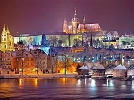 Revelion la Praga cu autocarul · Revelion la Praga cu autocarul