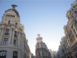 Revelion Madrid · Revelion Madrid