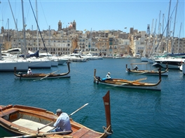 Revelion Malta · Revelion Malta