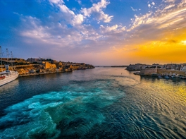 Revelion Malta - Taramul Cavalerilor Ioaniti · Revelion Malta - Taramul Cavalerilor Ioaniti