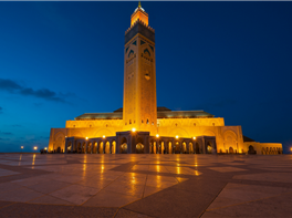 Revelion Maroc · Revelion Maroc