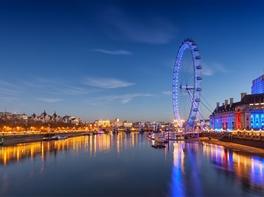 Revelion medieval la Londra · Revelion medieval la Londra