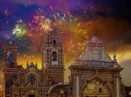Revelion Mexic · Revelion Mexic