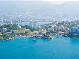 Revelion Mexic & Acapulco · Revelion Mexic & Acapulco