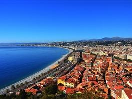 Revelion pe Coasta de Azur · Revelion pe Coasta de Azur