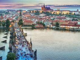 Revelion Praga avion - plecare 28 decembrie · Revelion Praga avion - plecare 28 decembrie