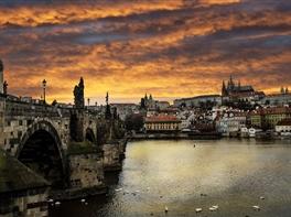Revelion Praga avion - plecare 30 decembrie · Revelion Praga avion - plecare 30 decembrie