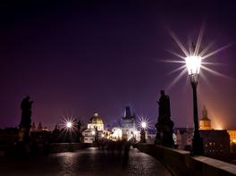 Revelion Praga individual · Revelion Praga individual