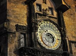 Revelion Praga - Orasul de Aur · Revelion Praga - Orasul de Aur