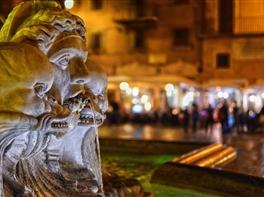 Revelion Roma · Revelion Roma