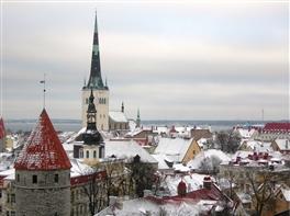 Revelion Scandinavia si Tarile Baltice · Revelion Scandinavia si Tarile Baltice