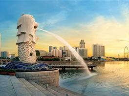 Revelion Singapore & Insula Bintan · Revelion Singapore & Insula Bintan