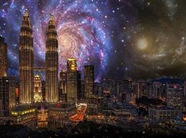 Revelion Singapore & Malaezia · Revelion Singapore & Malaezia