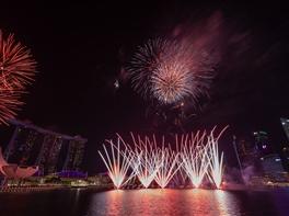 Revelion Singapore si Insula Bintan · Revelion Singapore si Insula Bintan