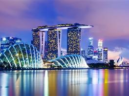 Revelion Singapore si sejur Bali · Revelion Singapore si Sejur Bali