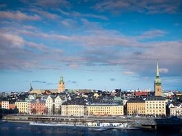 Revelion Stockholm · Revelion Stockholm