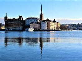 Revelion Stockholm si Croaziera Marea Baltica · Revelion Stockholm si Croaziera Marea Baltica