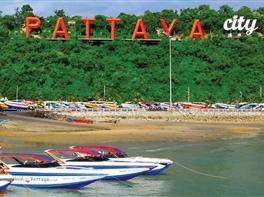 Revelion Thailanda - Bangkok si Pattaya · Revelion Thailanda - Bangkok si Pattaya