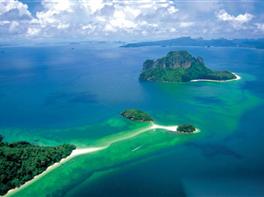 Revelion Thailanda si sejur in Krabi · Revelion Thailanda si sejur in Krabi