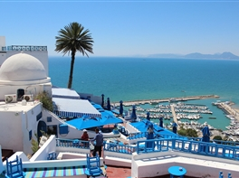 Revelion Tunisia · Revelion Tunisia