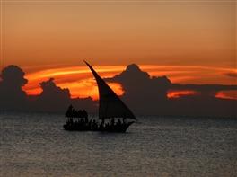 Revelion Zanzibar · Revelion Zanzibar