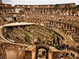 Roma 7 zile avion · Roma 7 zile avion