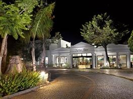 KADIKALE RESORT HOTEL (Kadikale)