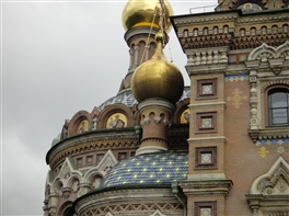 Rusia: Moscova si Sankt Petersburg · Rusia: Moscova si Sankt Petersburg