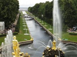 Rusia: Sankt Petersburg - Moscova · Rusia: Sankt Petersburg - Moscova
