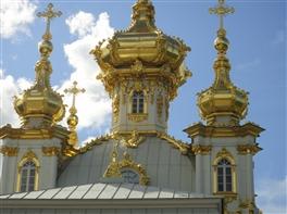 Sankt Petersburg - Orasul lui Petru cel Mare · Sankt Petersburg - Orasul lui Petru cel Mare