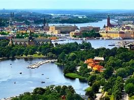 Scandinavia Capitale si Fiorduri · Scandinavia Capitale si Fiorduri