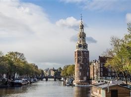 Sejur Amsterdam avion (KLM) · Sejur Amsterdam avion (KLM)