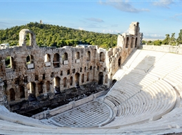 Sejur Atena si muzeele Acropolei · Sejur Atena si muzeele Acropolei